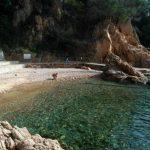 Tamariu Cala Aigua Dolça