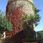 Torre Verda en Caldes d'Estrac