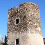 Torre de Ca l'Alzina en Montgat