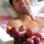 Tratamientos de belleza en el Hotel Balneario Termes de Montbrió (Costa Daurada)