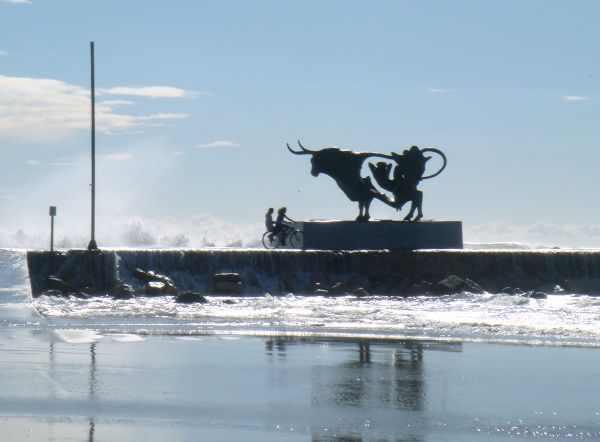 Vilanova i la geltr costa del garraf platges de - Spa vilanova i la geltru ...
