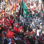 Fiesta del Carnaval de Vilanova i la Geltrú