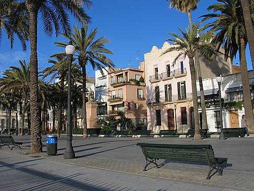 Badalona Spain  city pictures gallery : Pueblos Del Maresme | DeMediterràning.com