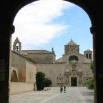 Arco de Poblet