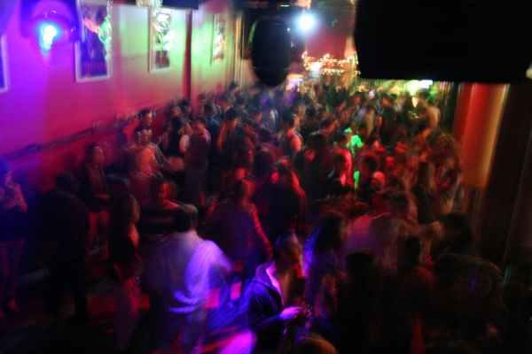 discoteca arena gay barcelona