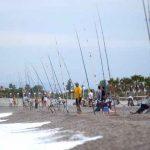 Concurso de pesca de El Delta del Ebro