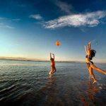 Delta del Ebro, playas para las familias