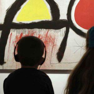 Fundació Joan Miró en Barcelona