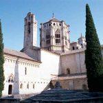 Iglesia Monasterio de Poblet