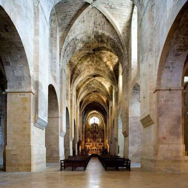 Opiniones de Monasterio de Santes Creus