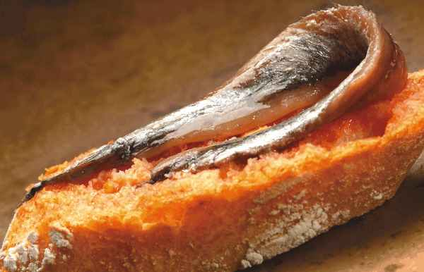 Anchoa de l'Escala