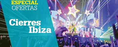 Cierres Ibiza