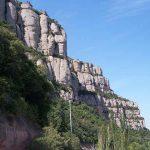 Detalle de Montserrat