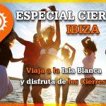 Hoteles Cierres Ibiza