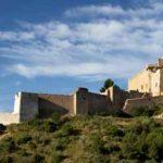 Castillo de Miravet en Ribera d'Ebre