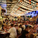 Área temática México de Port Aventura (Salou), Restaurante La Cantina