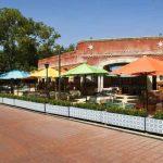 Área temática México de Port Aventura (Salou), Restaurante La Hacienda