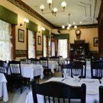 Área temática Far West de Port Aventura, Restaurante Iron Horse