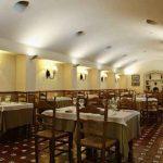 Área temática de la Mediterrània de Port Aventura, Restaurante Racó de Mar