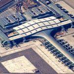 Aeropuerto Internacional de Barcelona El Prat