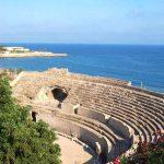 Anfiteatro romano de Tarraco