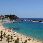Blanes, destino familiar de la Costa Brava
