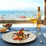 Gastronomía de la Costa Daurada