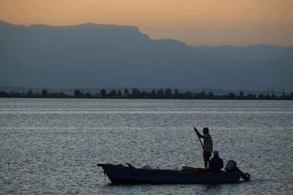 ofertas excursion barco Delta del Ebro