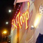 Discoteca St Trop en Lloret de Mar