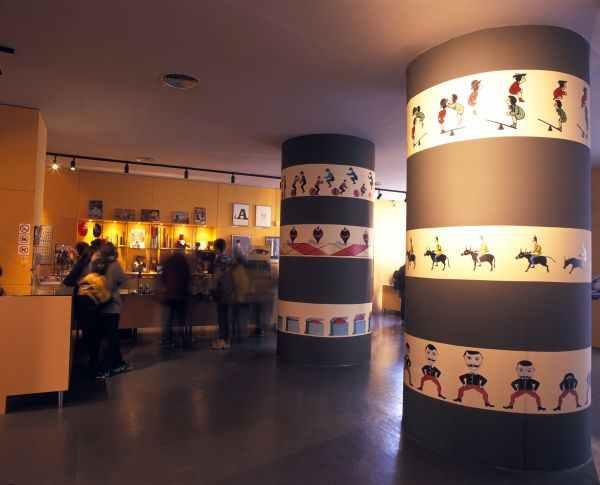 Museo del Cine de Girona