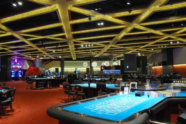 Hotel gran casino lloret de mar