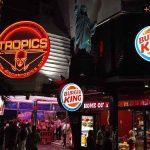 Discoteca Tropics en Lloret de Mar