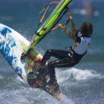 Windsurf en ls playas de Empuriabrava Costa Brava