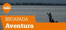 Excursión en barco por el delta del Ebro