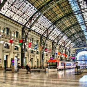 Estació de França de Barcelona