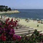 Playa de las Avellanes