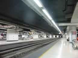 Barcelona Sants Estación