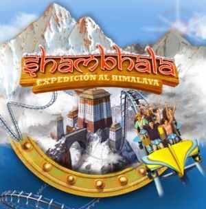 Shambhala: Nueva Montaña Rusa Port Aventura