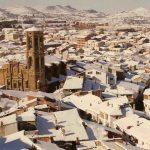 Panorámica de Andorra