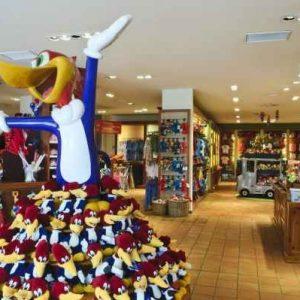Botigues de Port Aventura