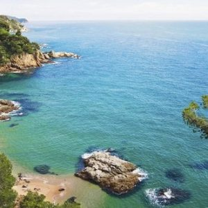 Platges Costa Brava