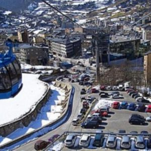 Hotels a Encamp, Grandvalira (Andorra)