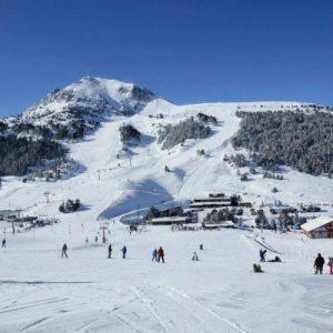 Hotels a Grau Roig, Grandvalira (Andorra)