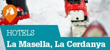 Hotels a La Masella