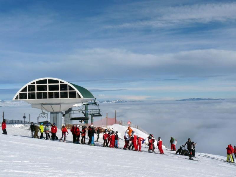 La Masella: Estación de Esquí La Pleta