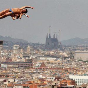 Esports a Barcelona