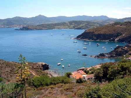 Portvendres - Port-vendres