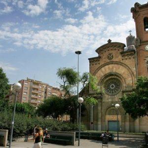 Districtes de Barcelona