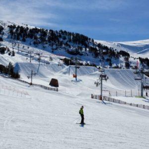Hotels a El Tarter, Grandvalira (Andorra)