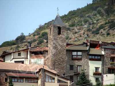 Noves de Segre en Valls d'Aguilar